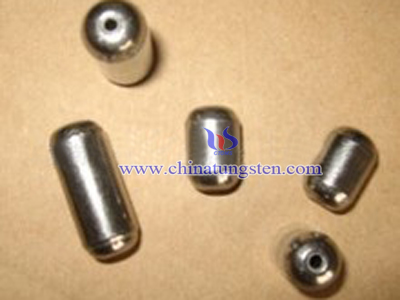 Tungsten Barrel Weights